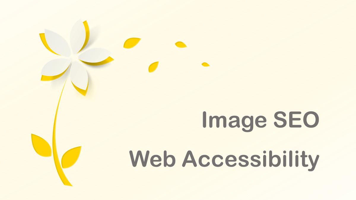 Web Accessibilityを考慮した画像SEO対策
